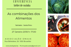 Conferência-Atelier