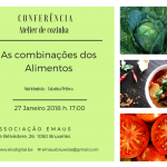 Workshop Alimentação