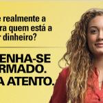 O perigo da transferência de dinheiro com a Western Union