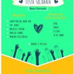 Festa Solidária a favor de Daniel Raimundo