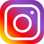 Olá, já estamos no instagram! Siga-nos!