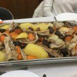 Almoço de Domingo em Emaús – Cozido à Portuguesa