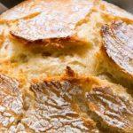 """""""Pão caseiro, mitos e realidades"""" Conferência Atelier de Cozinha 16 Fevereiro 2019 17:00h"""
