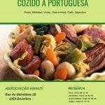 Cozido à Portuguesa – 17.03.2019