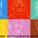 O Dia Internacional da Mulher existe para não esquecermos…