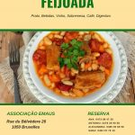Feijoada -Domingo 7 Abril 2019-