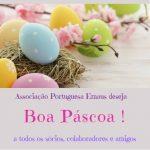 Boa Páscoa !