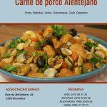 Almoço tradicional e inscrições para o «Concerto Dia de Portugal»