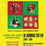 Festa do Dia de Portugal – 9 de Junho, Bois de La Cambre