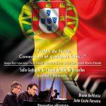 Concerto de encerramento do Dia de Portugal