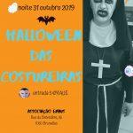 Halloween Das Costureiras