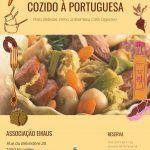 Almoço: Cozido à Portuguesa