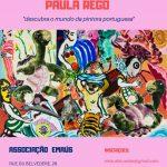 Atelier Pintura: Paula Rego
