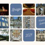 Braga, Melhor Destino Europeu 2021