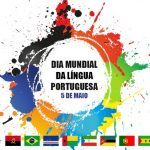 5 de Maio Dia Mundial da Língua Portuguesa 🇵🇹